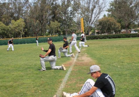 Batting Towards A Better Season