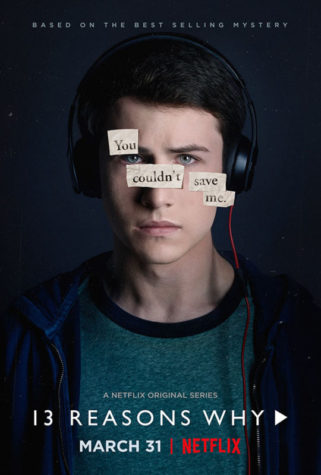 Welcome to your article, 13 Reasons Why…..