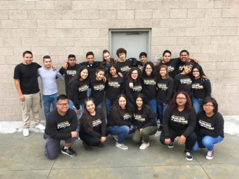 Farewell from the Grizzly Gazette Journalists 2016-2017