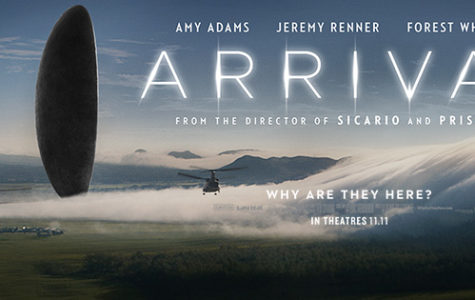Movie Review: Arrival