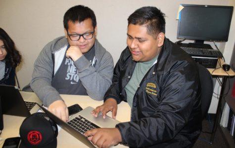 Senior Community Service Projects