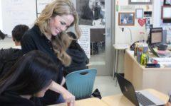 Staff Spotlight: Paula Miller