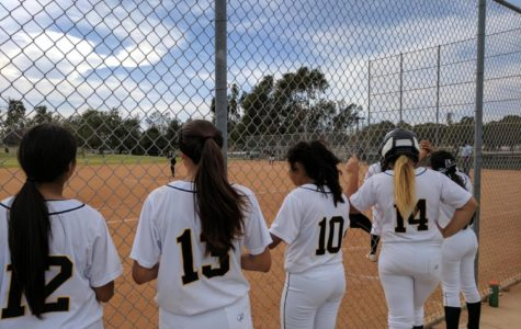 Striking Out Not an Option for Girls' Softball