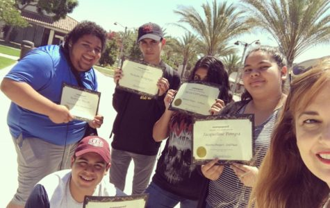 Journalists Gain Experience and Awards at Jcamps