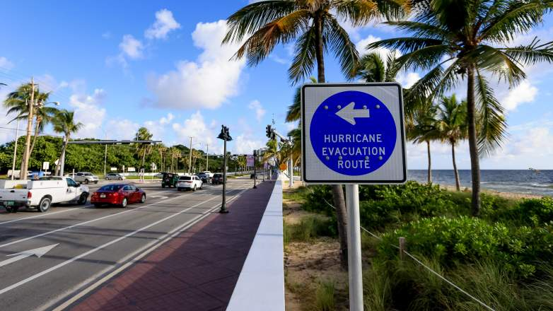 As hurricanes thrash Florida and the Caribbean, some citizens have been resistant to evacuation.