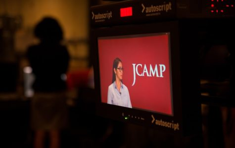 Journalist Increases Experience at Jcamp in Pennsylvania