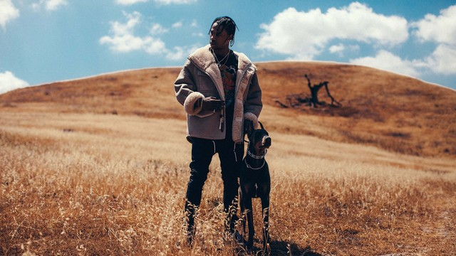 "Riding his cult following from ""Owl Pharaoh"" and ""Days Before Rodeo,"" Travis hit the spotlight in 2015 with the release of Rodeo. With his new, innovative sound that took thousands captive, we cannot wait for his long awaited ""Astroworld,"" but in the meanwhile, you can listen to several albums and his newly released song, ""Blue Pill,"" in collaboration with producer Metro Boomin."