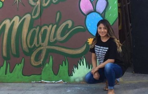 Op-Ed, Facing Reality: Being Undocumented and Unapologetic