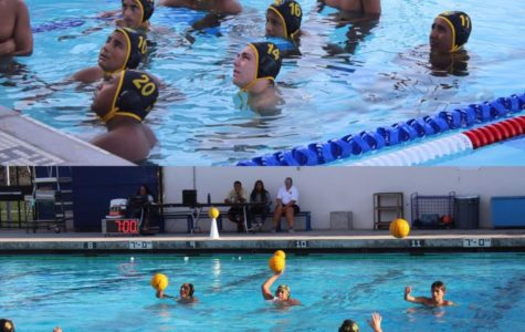 Water Polo Struggles to Stay Afloat Without  Student Support