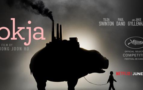 Movie Review: Okja