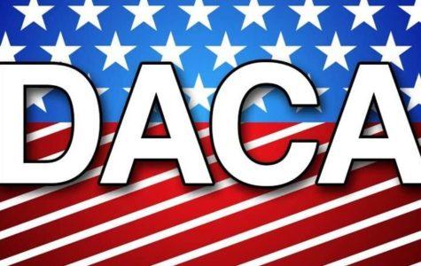 DACA Repeal Worries Godinez Dreamers