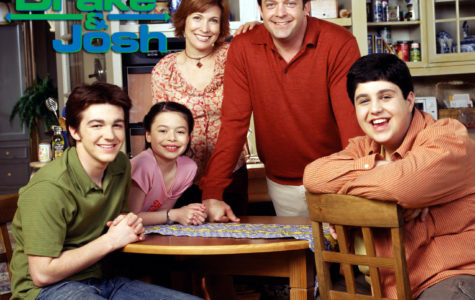 Top 5 Throwback Shows