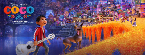 Disney Pixar Tributes Mexican Culture With 'Coco'
