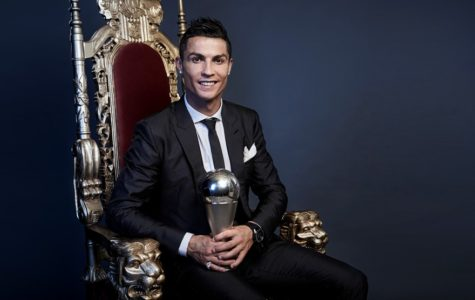 Did Cristiano Ronaldo Deserve The Best FIFA Football Award?