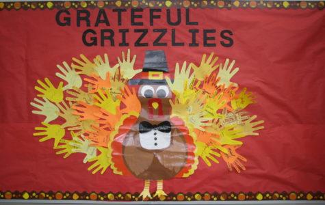 Thanksgiving Traditions at Godinez