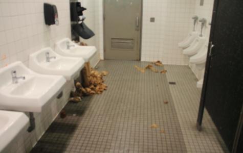 Solving the Bathroom Problem at Godinez