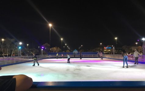 New Ice Rink Glides into The District at Tustin Legacy