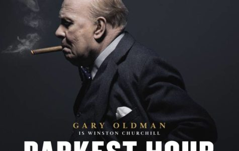 Darkest Hour (6 nominations)- The Darkest Hour is one of 2017's most inspiring films. It follows the struggles of Winston Churchill trying to make a peace treaty with Nazi Germany.