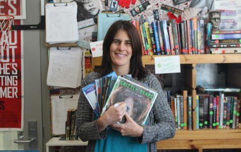 Staff Spotlight: Lori Polydoros