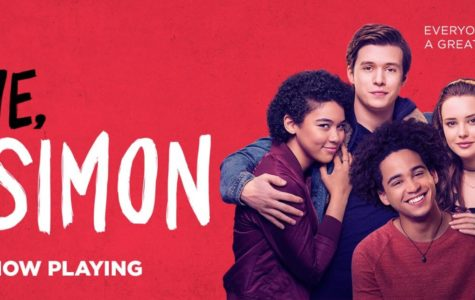 Movie Review: Love, Simon