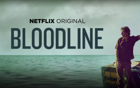 Bloodline- This Netflix original is a dramatic thriller about family ties snapping and paranoia taking hold. The show tells the story of a family living in the Florida Keys who used to be close-knit, but they start to become suspicious of each other when they discover they've been keeping secrets.  After a crime takes place, good people must consider doing horrible things to keep safe. This show is great to binge because you just won't be able to stop.