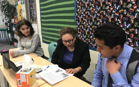 Staff Spotlight: Graciela Gonzalez