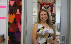 Staff Spotlight: Elvia Morales