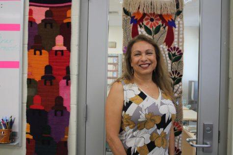 Staff Spotlight: Graciela Gonzalez
