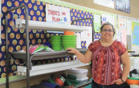 Teachers Put in Extra Work to Help Fund Supplies for Students
