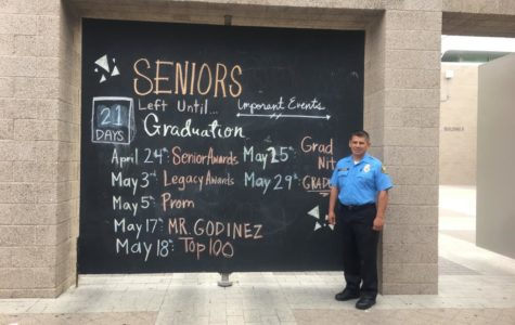 Seniors, Plan Accordingly
