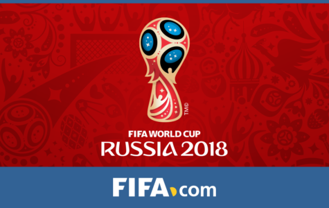 World Cup: Russia 2018