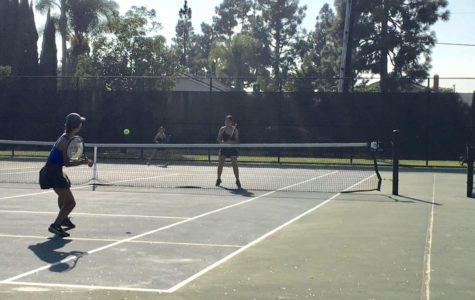 Sports Spotlight: Donna Tran