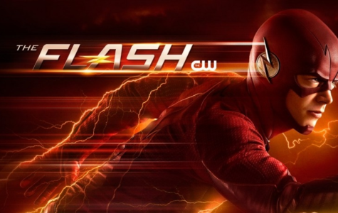 """The Flash"" is about a guy who has lightning speed and got them when the particle accelerator exploded. He saves the city from meta humans that also have superpowers. Him and his team of Cisco, Caitlin, and Harrison wells help each other to put the metahumans in there prison they have in s.t.a.r labs. Barry will realize he can't trust everyone….  Who's on the show:  Grant Gustin as Barry Allen / Flash, Candice Patton as Iris West, Danielle Panabaker as Caitlin Snow / Killer Frost, Season 5 of the flash starts October 9. ""The Flash"" has a rating of 95% on Rotten Tomatoes. It will come out on the CW, and on Netflix. ""The Flash"" is a great show that has lots of fighting with bag guys. It's a great show to binge watch."