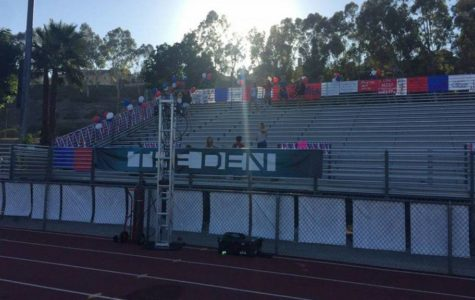Aliso Niguel High School Trumps Santa Ana High School