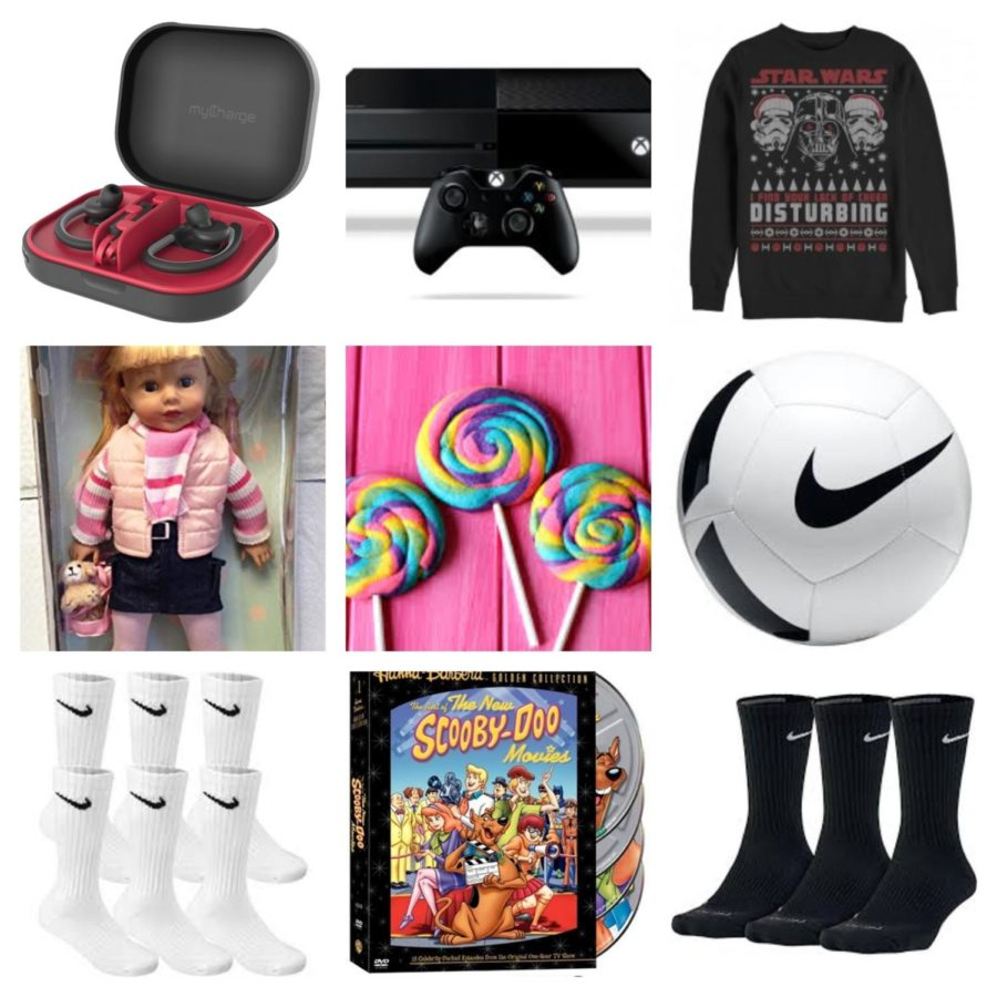 Top 10 Worst Christmas Gifts – Grizzly Gazette