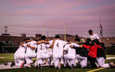 Godinez Boys Soccer Continues to Kick the Competition