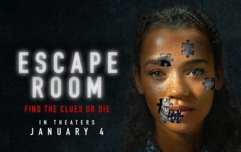 Escape Room: Do you Have What it Takes to Escape?