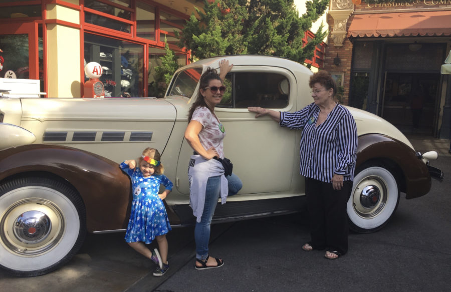 From+Left%3A+%22Lola%22+and+Megan+Blash%2C+accompanied+by+her+mom%2C+Nancy+Uffelman%2C+enjoy+a+day+at+Calfornia+Adventure+near+Cars+Land+last+summer.
