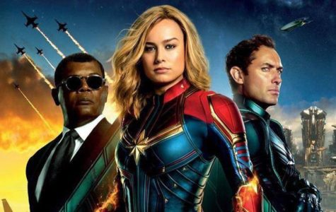 Captain Marvel Could Have Been MARVELous