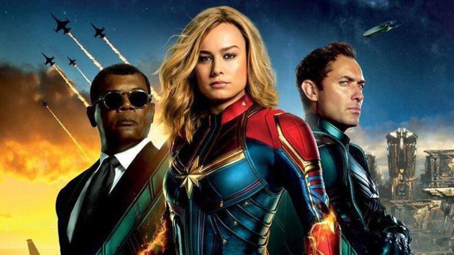 Captain+Marvel+Could+Have+Been+MARVELous
