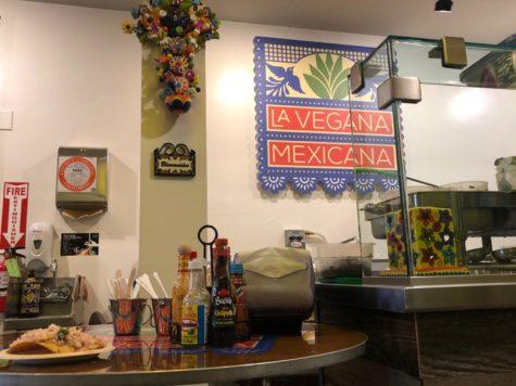 La Vegana Mexican is a Vegan Mexican Heaven