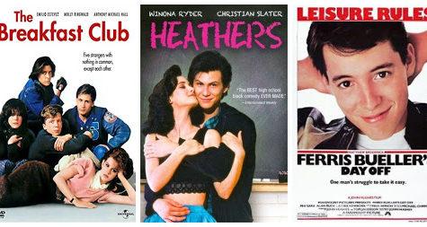 Throwback Movies to Binge this Spring Break