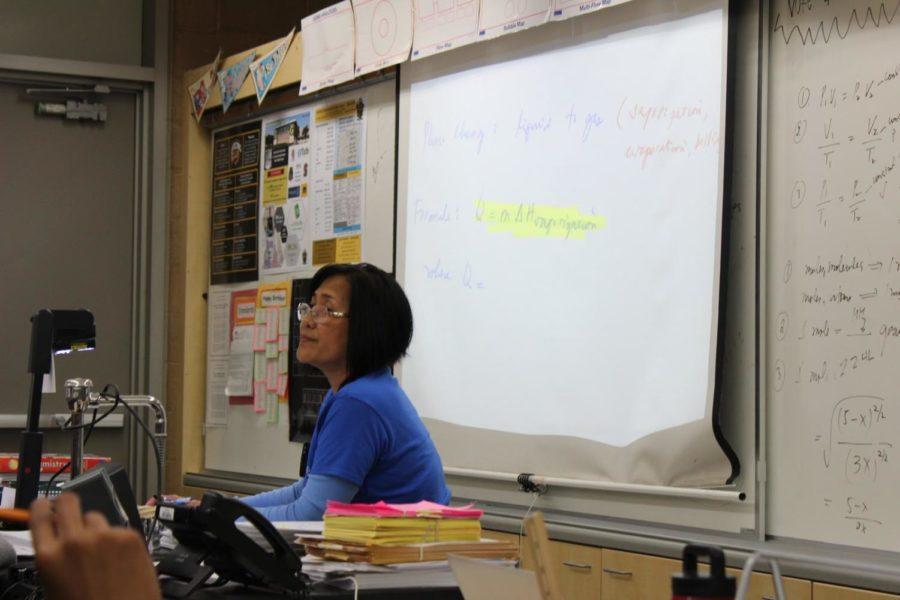 Staff Spotlight: Noemi Musngi
