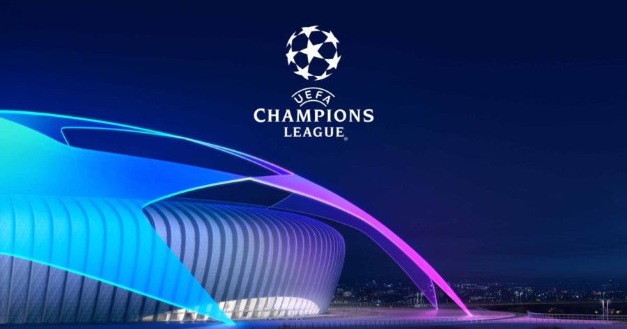 Champions+league%3A+The+Champions+League+is+a+competitive+competition+held+in+Europe+that+features+the+top+teams+of+different+soccer+leagues.