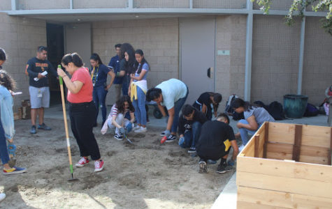 Club Beat: Gardening Club Blooms to Life with New Members