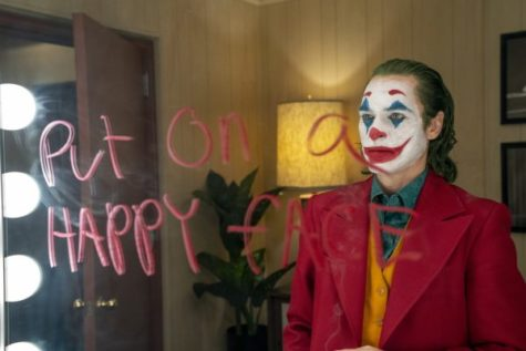 """The Joker"" starring Joaquin Phoenix, which premiered October 4th, tells the origin story of the Clown Prince of Crime."