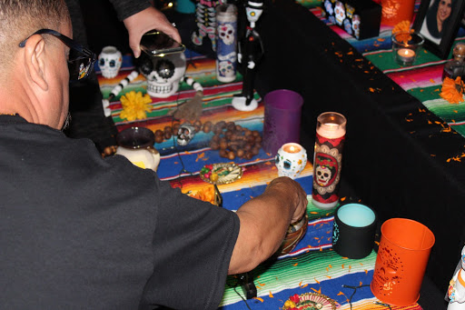 Santa Ana's Celebration of Life on the Day of the Dead