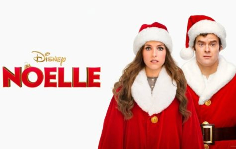 """Sleigh Your Way Over To Watch """"Noelle"""""""