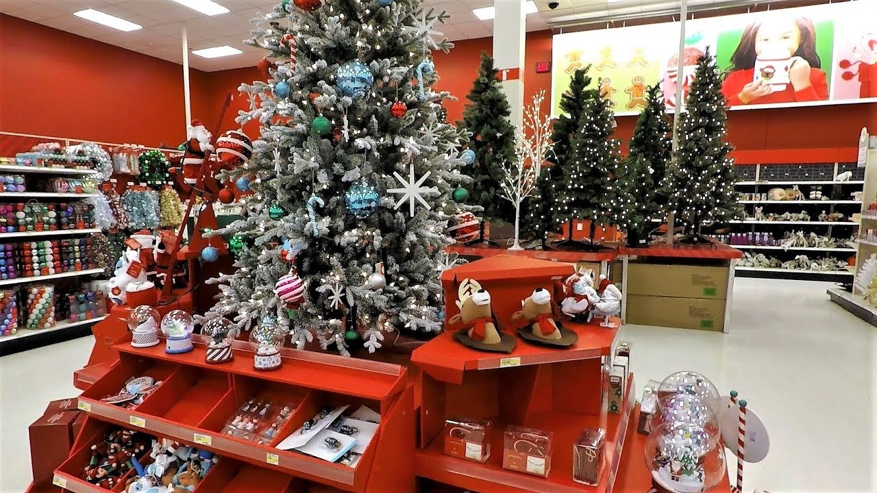 Holiday retails sales in 2018 surpassed 1 trillion dollars, according to Fortunly.com, making Christmas one of the biggest, most expensive holiday in America. This year, Christmas falls on Thursday, December 25, and stores are ready to sell out their inventory for festive Americans.