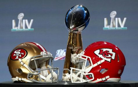 Sunday afternoon, at 3 p.m. the San Francisco 49ers and the Kansas City Chiefs went for it all and battled it to see who would win the 54th Super Bowl